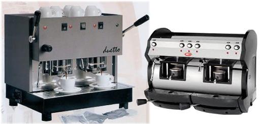 Mo di a srl distribuzione macchine per il caff - Macchina del caffe bar ...